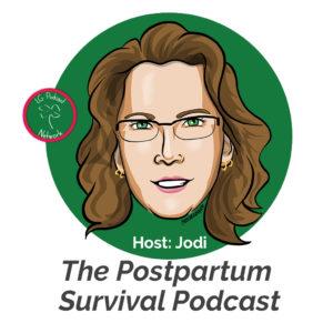 LG Podcast Network podcasters-jodi selander